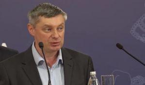 Stevanović: Ako se ovako neodgovorno ponašanje nastavi bliži nam se scenario Italije