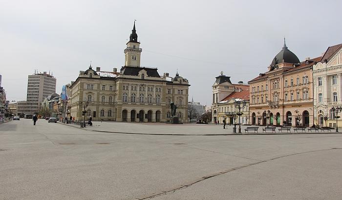 Uskoro rekonstrukcija vrelovoda u centru Novog Sada