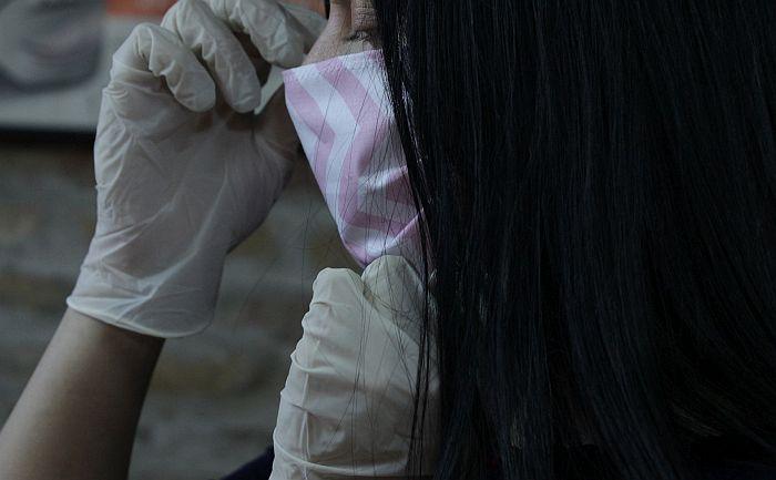 SZO: Zaštitne maske treba da nose samo zaraženi i medicinari