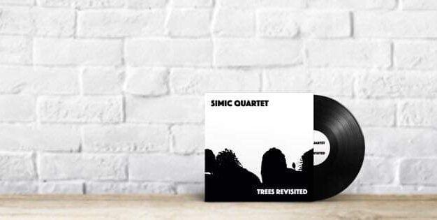 Simić Quartet - promocija vinilnog albuma