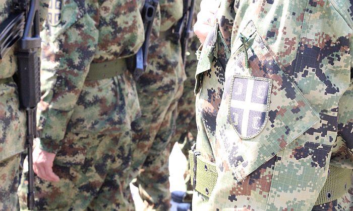 Prva zajednička vežba srpske i kineske vojske sledeće godine