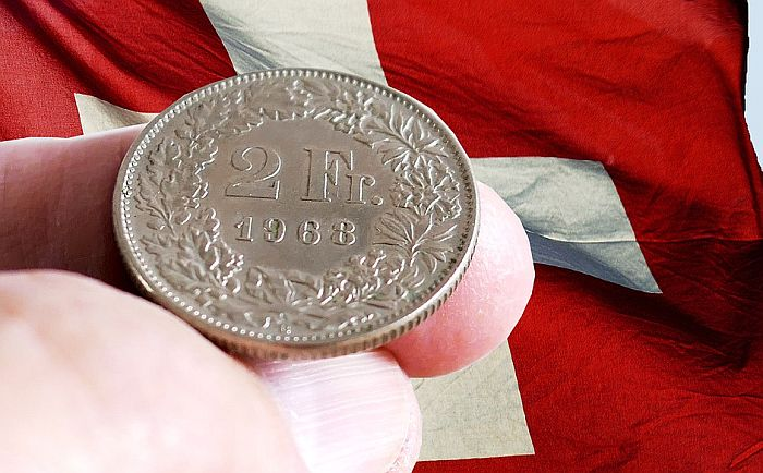 Švajcarci i dalje najbogatiji građani na svetu