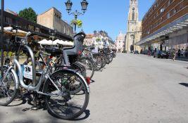 Raspisan konkurs za 900 subvencija za kupovinu bicikala