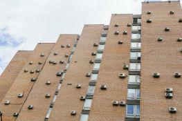 Klima uređaji smanjuju vlažnost vazduha
