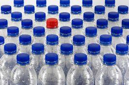 EU: Inicijativa građana za uvođenje naknade za vraćene plastične boce