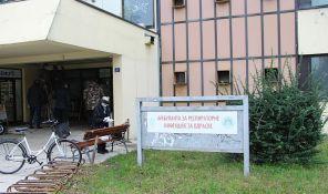 Znatno smanjen broj novoobolelih od korone u Novom Sadu