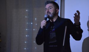 VIDEO: Darko Mitrović rekao da
