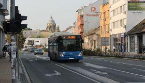 Grad nabavlja 50 novih autobusa za GSP