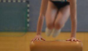 Republičko školsko takmičenje u sportskoj gimnastici u sredu u Novom Sadu
