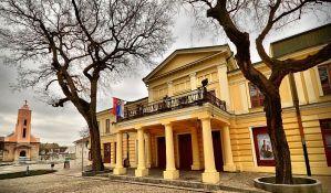 Štrajk u Narodnom pozorištu u Somboru moguć u četvrtak, stiže masovna podrška glumcima