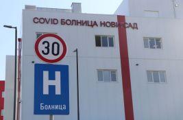 Još jedna isplata za troškove bolnice na Mišeluku: Iz budžeta 55 miliona dinara