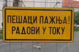 Radovi menjaju režim saobraćaja na Rotkvariji