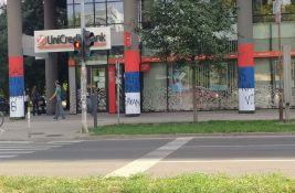 FOTO: Sada su na trobojkama na Limanu ispisane afere vlasti, ali stvarno