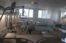 Znatno povećan broj kovid pacijenata u bolnici na Mišeluku
