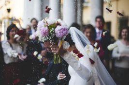 Više od 200 svadbi u Novom Sadu pomereno zbog epidemije, mnogi sada žure da zakažu venčanja