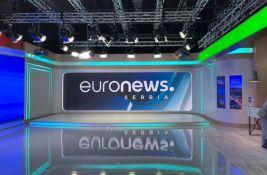 Lansiran signal Euronews Srbija