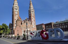 Građani Srbije ponovo mogu u Segedin: Evo koja su pravila za banje i šoping