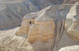 Naučnici otkrili da su Svitke s Mrtvog mora pisala dva autora