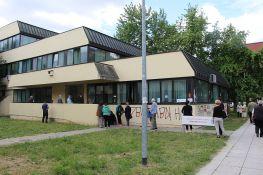 I dalje se smanjuje broj zaraženih u Novom Sadu, trenutno ih je 2.200