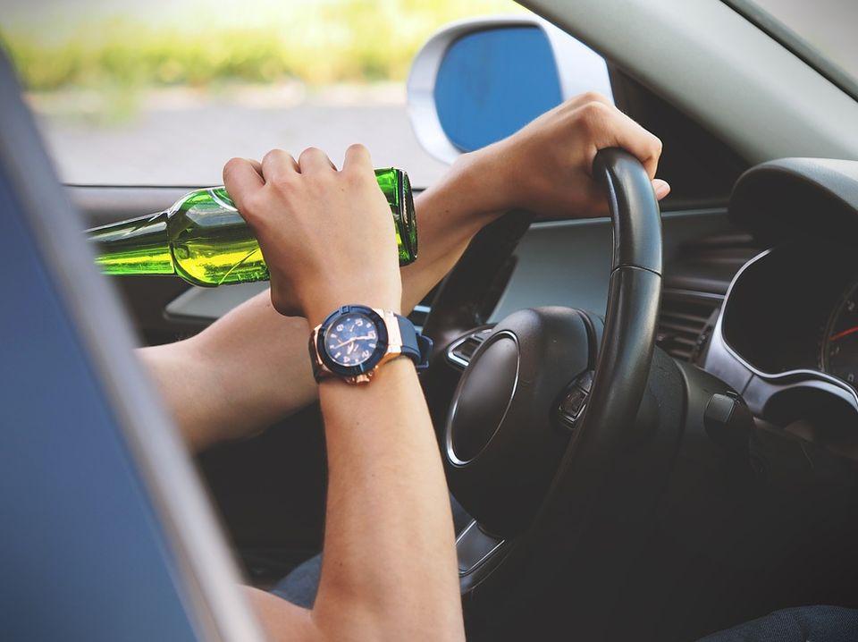 Koliko treba da sačekate pre vožnje ako ste pili alkohol?