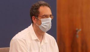 Janković: Ne možemo da se oslonimo na kolektivni imunitet