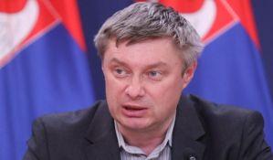 Stevanović: Trećina pacijenata zahteva hospitalizaciju