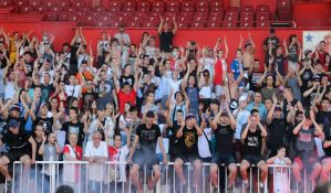 Organizovanje fudbalskih utakmica rizično, klubovi se uveliko spremaju za sezonu