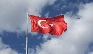 Dva civila poginula tokom napada Turske na Siriju