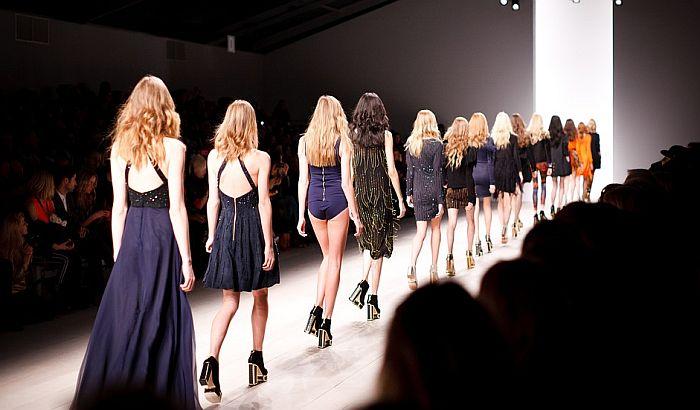 Revija modnih brendova u subotu u