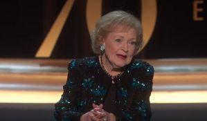 Beti Vajt proslavila 97. rođendan: Zdravlje dugujem votki i hot dogu