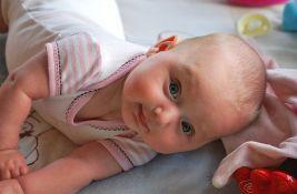 U Novom Sadu za vikend rođeno 36 beba, među njima blizanci i trojke