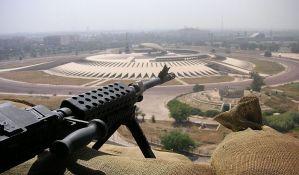 Troje dece nastradalo u napadu u Bagdadu