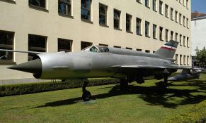 Više od 50 pilota poginulo u avionu MiG-21 za 58 godina službe