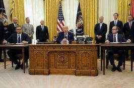 Dugi pipci Vašingtonskog sporazuma - srpski litijum zanimljiv i Amerikancima