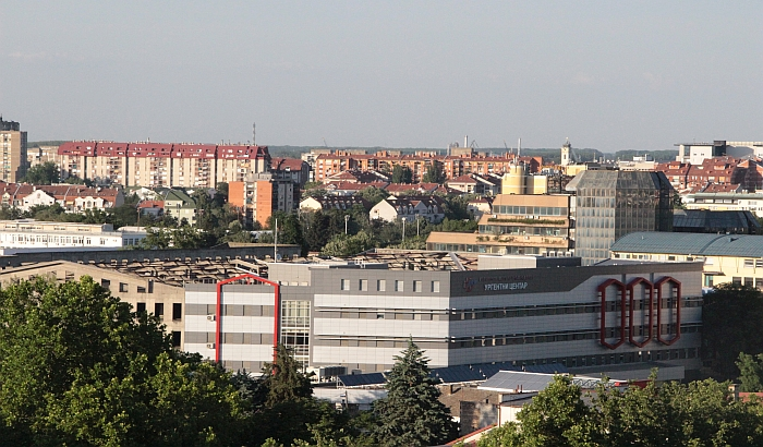 Vojvodina ne beleži veliki porast preminulih u odnosu na prošlu godinu