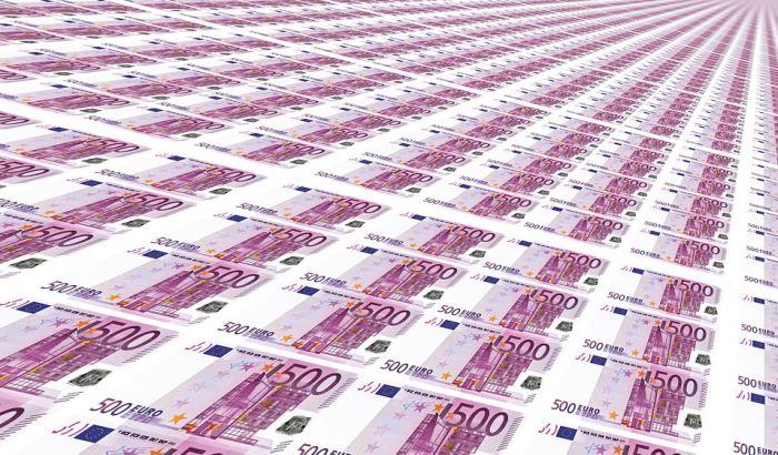 Devizne rezerve smanjene u avgustu za 78 miliona evra