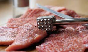 Kako da prepoznate koje je meso pokvareno?