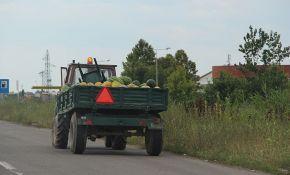 Veliki pad u broju zaposlenih u poljoprivredi