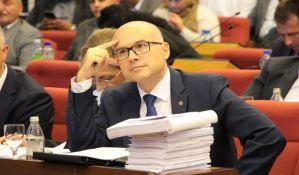 Vučević: Mora se dobro organizovati rad Doma zdravlja tokom radova na Limanu