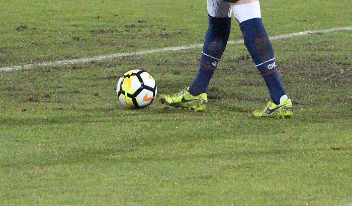 Novosadska liga: Čuružani ostali sa šest igrača na terenu, prekinuta utakmica protiv Jedinstva
