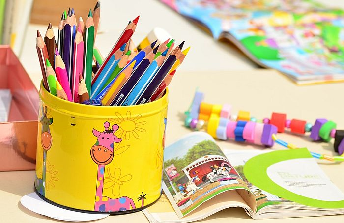 Obavezan predškolski program za decu mlađu od pet i po godina biće uveden postepeno