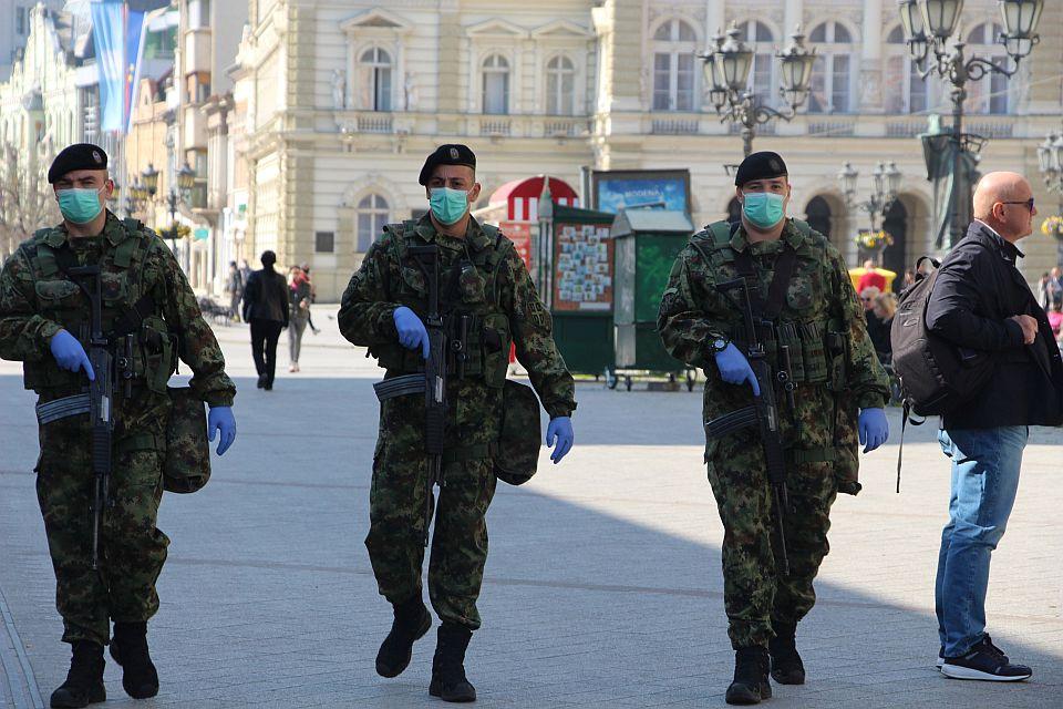 Stefanović: Vraćanje obaveznog vojnog roka će koštati osam milijardi godišnje - imamo novca