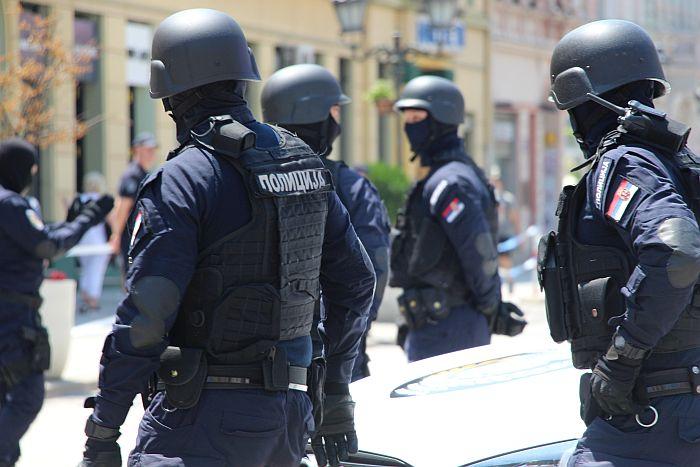 Uhapšeno 68 osoba, osumnjičeni da su oštetili budžet za 107 miliona dinara