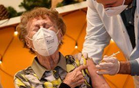 Studija: 1 od 100.000 vakcinisanih imao ozbiljnu reakciju
