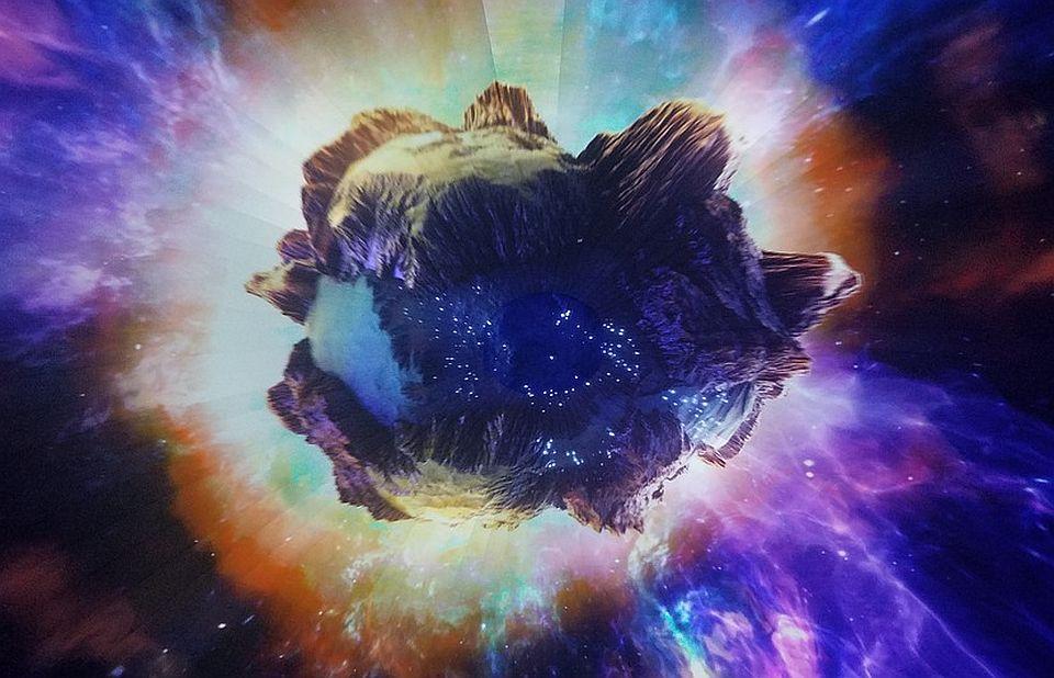 Simulacija NASA pokazala: Nemoguće sprečiti udar velikog asteroida