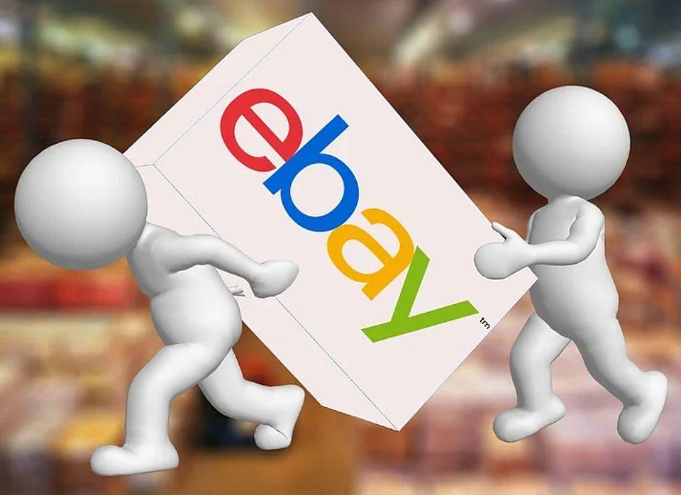 eBay: Spremni smo da prihvatimo kriptovalute