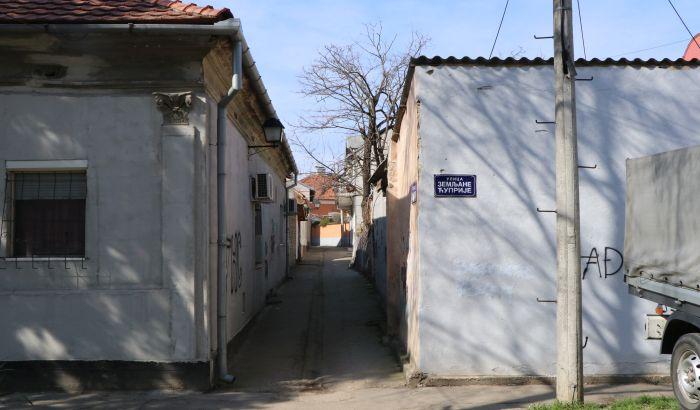 "Znate li gde je novosadski ""šećer sokak""?"