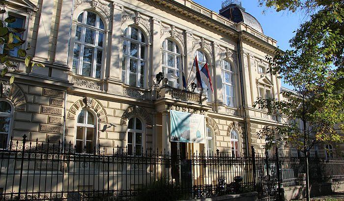 Skupštini upućen predlog Zakona o muzejskoj delatnosti