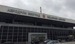 Vansi preuzeo Beogradski aerodrom na 25 godina