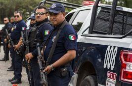 Najmanje 15 mrtvih u napadu kartela u Meksiku